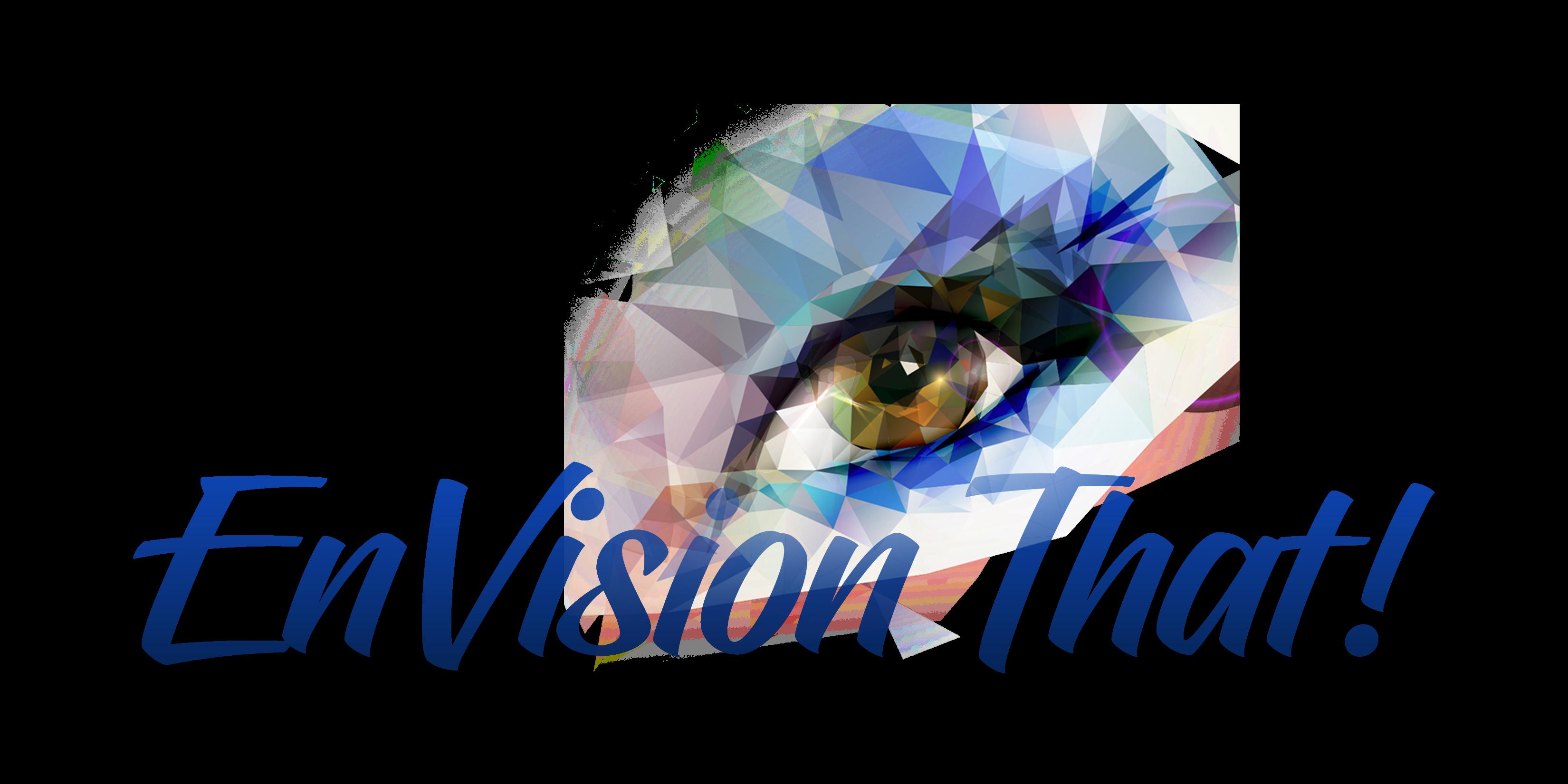 EnVision That Logo